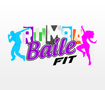 logotipo_rumba_baile_fit